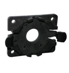 Support universel plastique pour moteur ELVOX 20 Nm