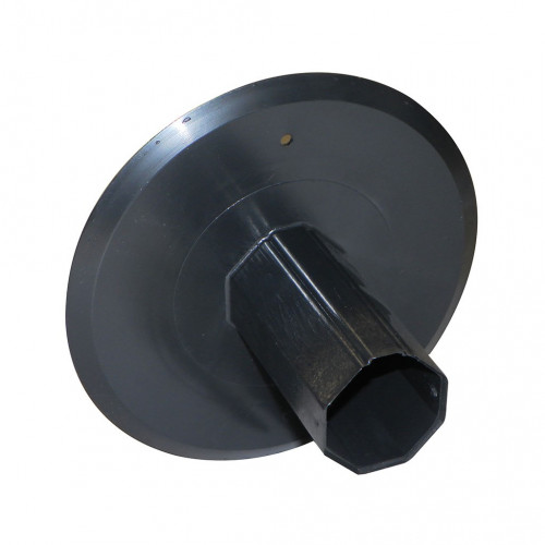 recognized brands purchase cheap various styles Flasque Ø164 mm pour tube octogonal 40 mm
