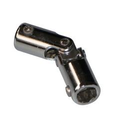 Cardan acier chromé DEPT24