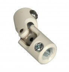 Genouillère acier laqué : Hexagonal 10 mm / Hexagonal 10 mm