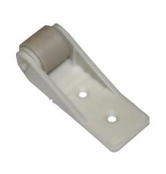 Rouleau de guidage anti flexion pour tablier ZFG220A