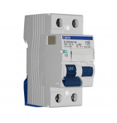 Interrupteur différentiel IMO 30mA 40A AC