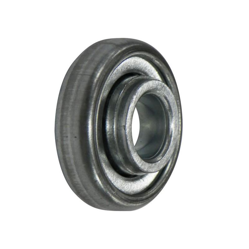 Roulement billes rond 28 mm avec trou 10 mm pour volet - Roulement a bille ...