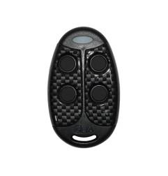 Télécommande COCCINELLA 868 Mhz Carbone