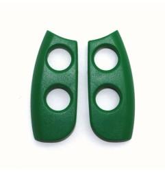 Ailes pour Coccinella 4 touches - Vert