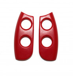 Ailes pour Coccinella 4 touches - Rouge