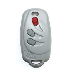 Télécommande Smart Dual 433 Mhz 3 touches