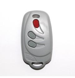 Télécommande Smart Dual 868 Mhz 3 touches