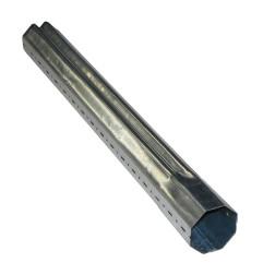 Rallonge télescopique octogonal 60 mm