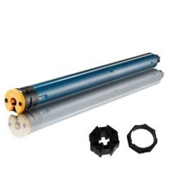 Kit Somfy pour motoriser un volet roulant avec tube octogonal 40 mm