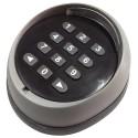 Automatisme de portail Powertech PW230 avec 2 télécommandes