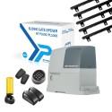 Powertech PL600 - Automatisme pour portail coulissant 600 Kg